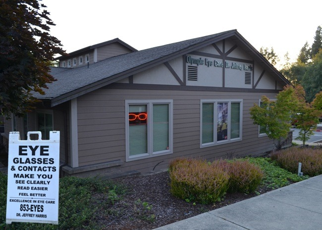 Read more: Olympic Eye Care - Serving Gig Harbor for 20 Years